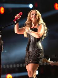 CMA Music Fest 2012 - Miranda Lambert