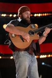 CMA Music Fest 2012 - Zac Brown