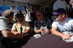 Swamp People Interview - CMA Music Festival