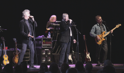 Three Dog Night In Concert