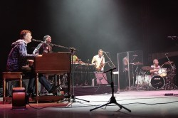 Steve Winwood In Concert - Nashville, TN