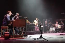 Steve Winwood In Concert - Nashville, TN