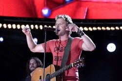 Dierks Bentley - CMA Music Festival 2012