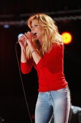 Faith Hill In Concert - CMA Music Festival 2012