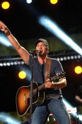 Luke Bryan In Concert - CMA Music Festival 2012