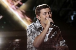 Scotty McCreery - CMA Music Festival 2012