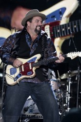 The Mavericks - CMA Music Festival 2012