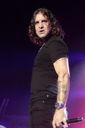 Scott Stapp of Creed in Concert - Nashville, TN
