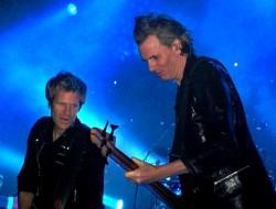 Duran Duran In Concert - Biloxi, MS