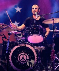 Ringo Starr In Concert