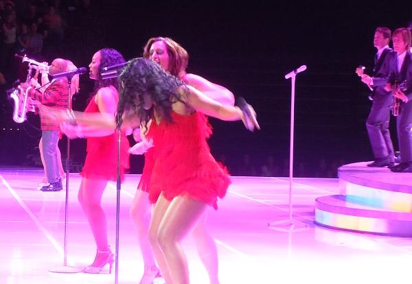Cat Stevens Concert Review