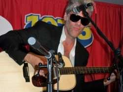 Kyle Cook of Matchbox Twenty