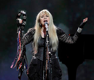 Stevie Nicks In Concert