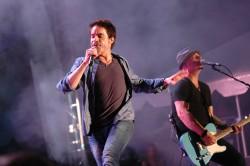 Train In Concert - Nashville, TN