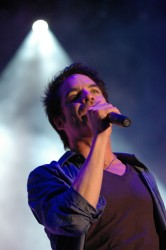 Train In Concert - Pat Monahan - Nashville, TN