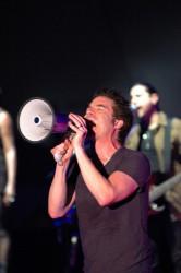 Train In Concert - Pat Monahan - Nashville, TN