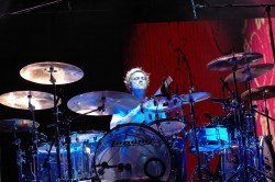 Train In Concert - Scott Underwood - Nashville, TN