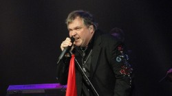 Meat Loaf In Concert - Nashville, TN - Ryman Auditorium