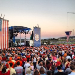 Presidential Campaign Rally