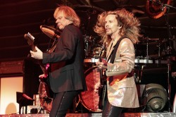 Styx In Concert - Nashville, TN - JY and Tommy Shaw