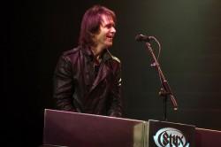 Styx In Concert - Nashville, TN - Lawrence Gowan