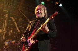 """Styx In Concert - Nashville, TN - James """"JY"""" Young"""