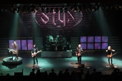 Styx In Concert - Nashville, TN