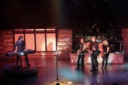 Styx In Concert - Nashville, TN -