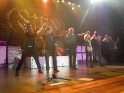 Styx In Concert - Nashville, TN