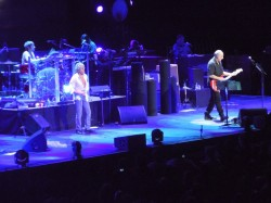 The Who In Concert - Nashville, TN