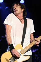 Rick Springfield In Concert - Nashville, TN - Wildhorse Saloon