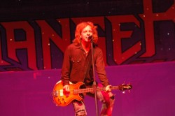 Night Ranger In Concert - Jack Blades