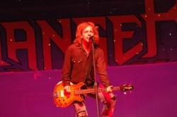 Night Ranger In Concert - Jack Blades