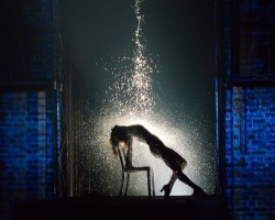 Flashdance Splash