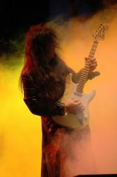 Yngwie Malmsteen In Concert