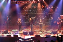 Casting Crowns Performing at the K-Love Fan Awards