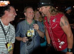 Hollywood Yates Interview - CMA Music Fest 2013