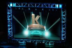 K-Love Fan Awards Logo