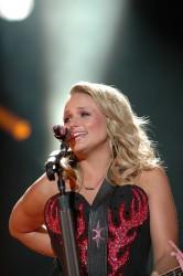 Miranda Lambert- CMA Music Festival 2013