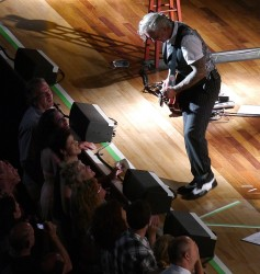 Neil Giraldo In Concert - Ryman Auditorium - Nashville, TN