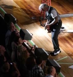 Neil Giraldo In Concert - Ryman Auditorium - Nashville, TN