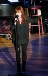 Pat Benatar In Concert - Ryman Auditorium - Nashville, TN