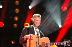 Randy Travis - CMA Music Festival 2013