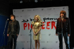 The Band Perry - Fan Club Press Conference - CMA Music Fest 2013