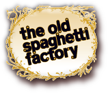 The Old Spaghetti Factory - The Concert Blast Sponsor for the CMA Music Fest 2013