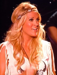 Carrie Underwood In Concert - CMA Music Festival 2013
