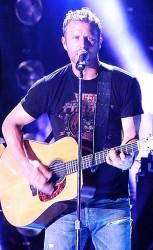 Dierks Bentley In Concert - CMA Music Festival 2013
