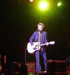 John Waite In Concert