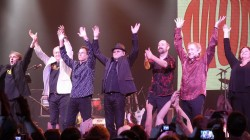 The Monkees In Concert - Nashville, TN, Ryman Auditorium 7/24/2013