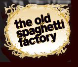 The Old Spaghetti Factory - Concert Blast Sponsor for the CMA Music Fest 2013